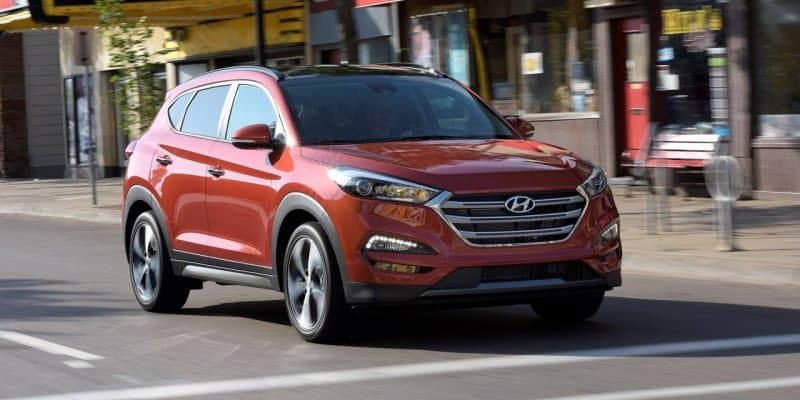 All-New Hyundai Tucson India Launch on November 14, 2016
