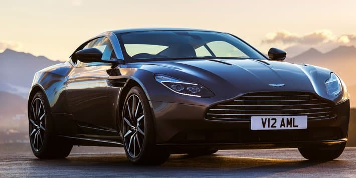Aston Martin will launch one super luxury car every year