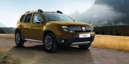 Next-Generation Renault Duster to be launched in 2019