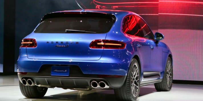 Porsche to start deliveries of Macan R in India