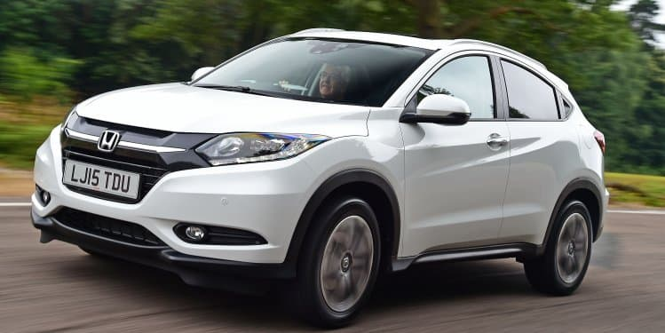 Honda might launch its premium SUV, the HR-V in India
