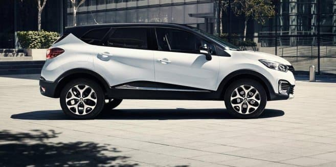 Renault might launch Kaptur in India