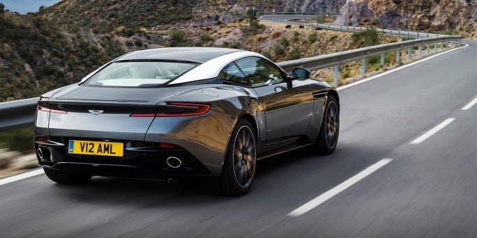Aston Martin expects to double its car sales in India