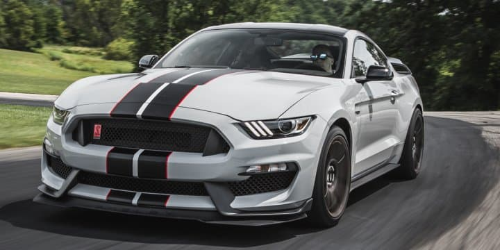 Ford issues safety recall for the new Mustang