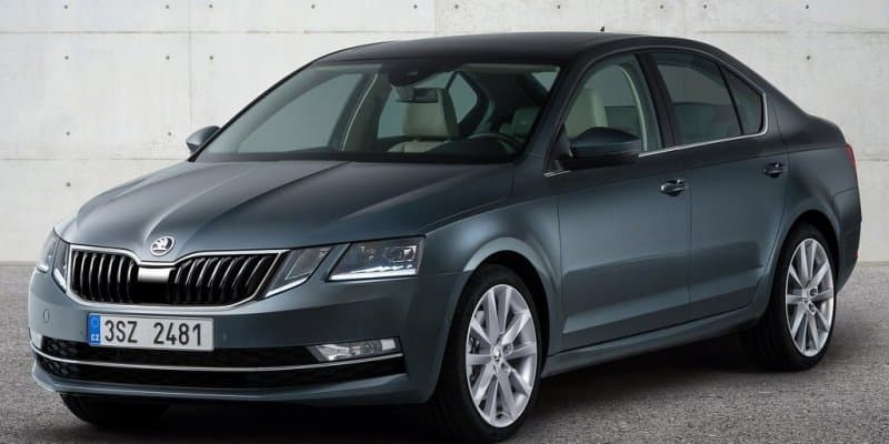Skoda to launch the Octavia Black Edition early next year
