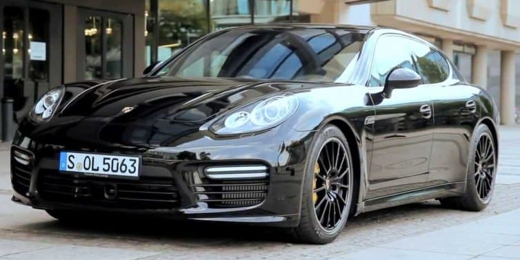 Porsche adds new models to its Panamera model line