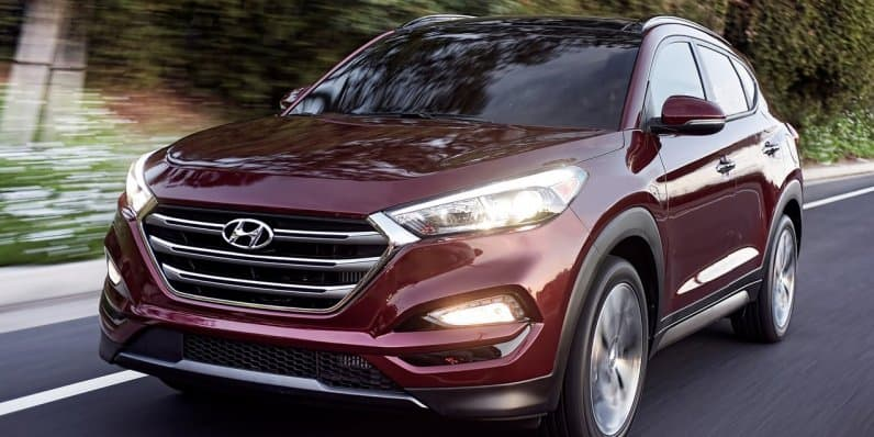 Hyundai to launch Tucson in India today