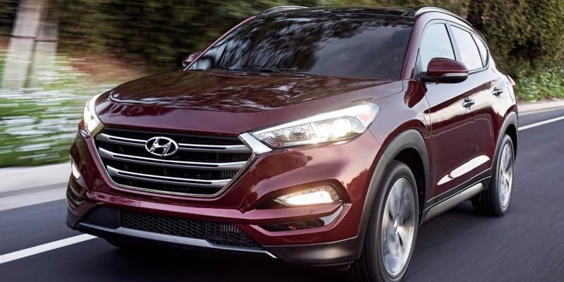 The all new Hyundai Tucson launched in India, price starts from Rs 18.99 lakh