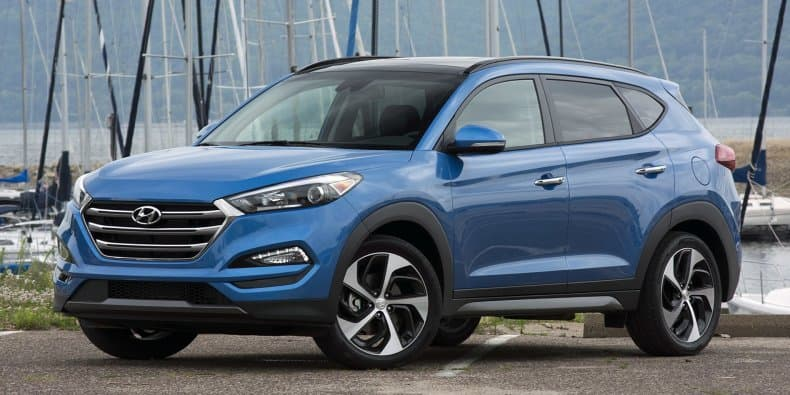 Hyundai to launch Tucson AWD by April 2017