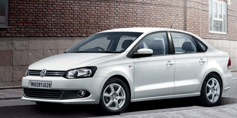 Volkswagen Vento gets an updated 1.5 liter engine
