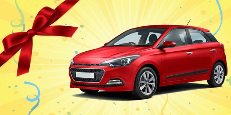 Current Offers and Discounts on Hyundai, Tata, Fiat & Chevrolet Cars – November 2016