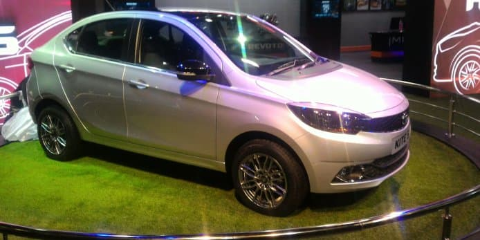 Tata Kite 5 reveals more details in a new spy shot