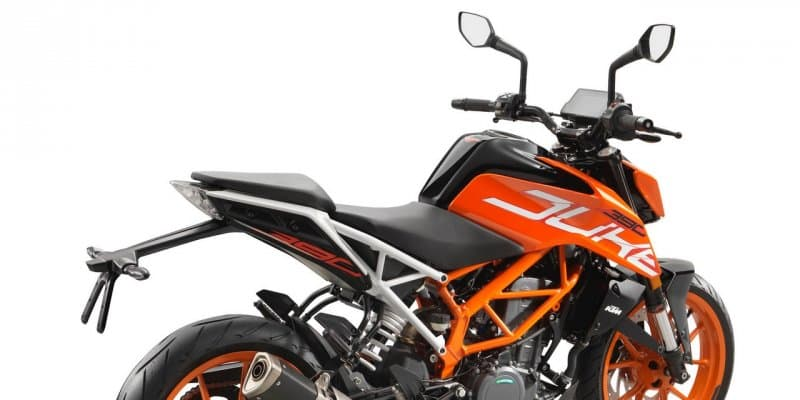 KTM to launch four new motorcycles in 2017, Duke 390 expected by January