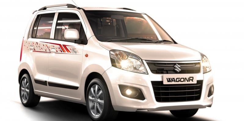 Maruti Wagon R Felicity Edition Launched at Rs. 4.40 Lakhs