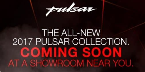 2017 Pulsar 150, 180 And 220F teased by Bajaj; Launch expected soon