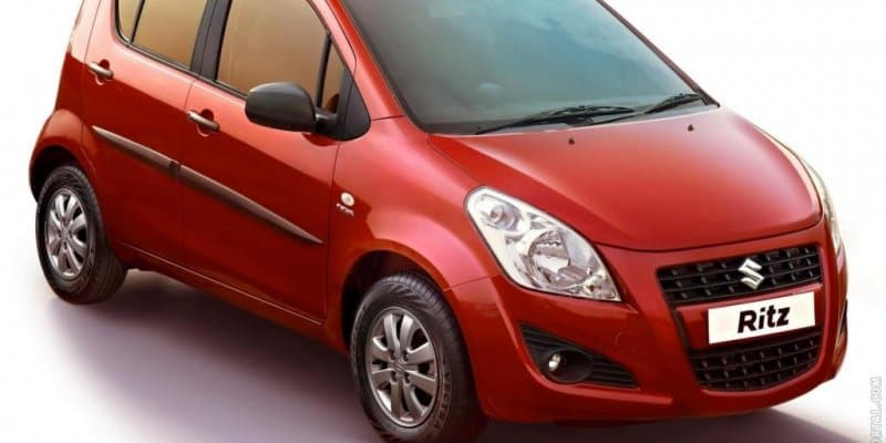 Maruti Suzuki stops Ritz production to make way for the Ignis