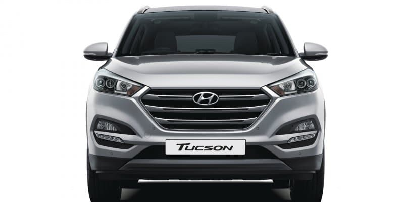 Hyundai Tucson all wheel drive variant to be launched in May 2017