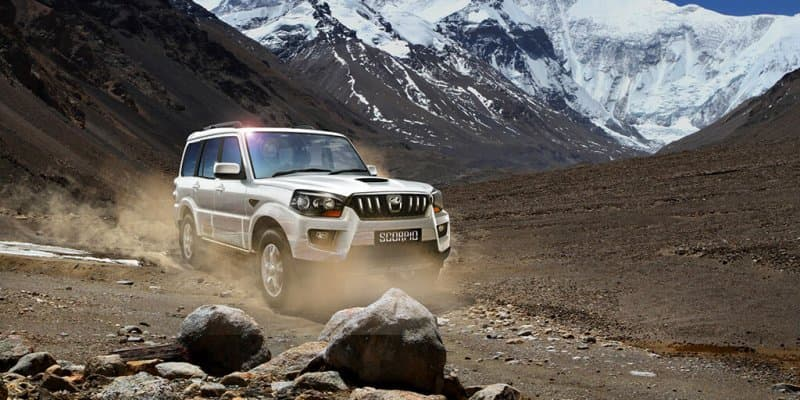 Demonetization Effect: Mahindra SUVs Available at Huge Discounts in Dec '16