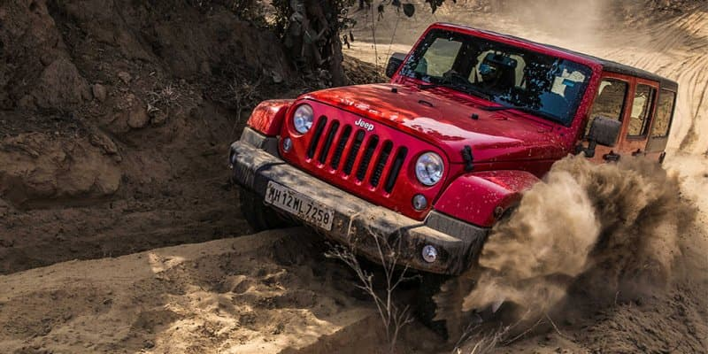 Jeep India organises Jeep Camp in Delhi