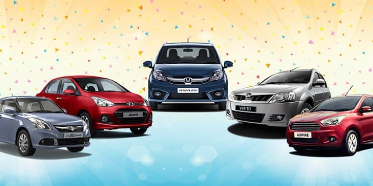 Current Offers and Discounts on Maruti, Hyundai, Honda, Ford & Mahindra Cars – December 2016