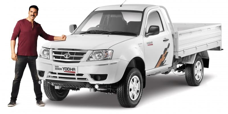 Tata Xenon Yodha Launched at Rs. 6.05 Lakhs