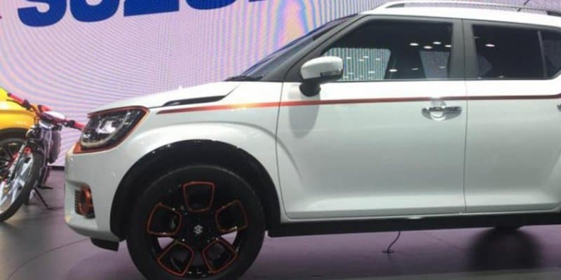 Maruti Suzuki Ignis launching Today: Know Price, specs, bookings, variants and all