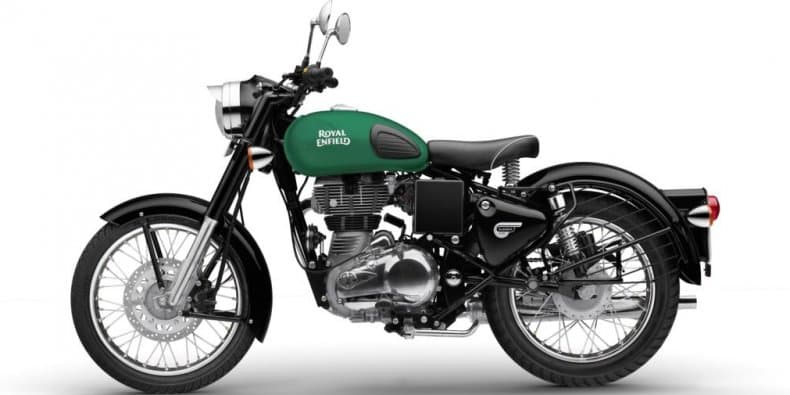 Royal Enfield launches Euro IV compliant series with dual channel ABS as standard