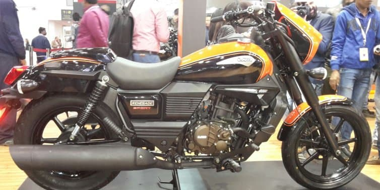 New dealership for UM Motorcycles opened in Kerala