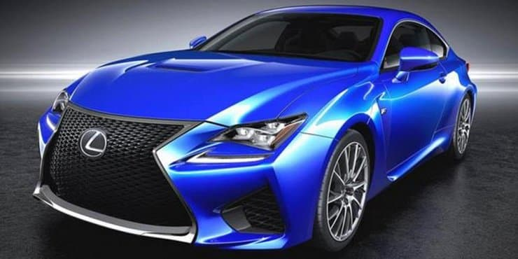 Lexus might launch the F performance vehicle range in India