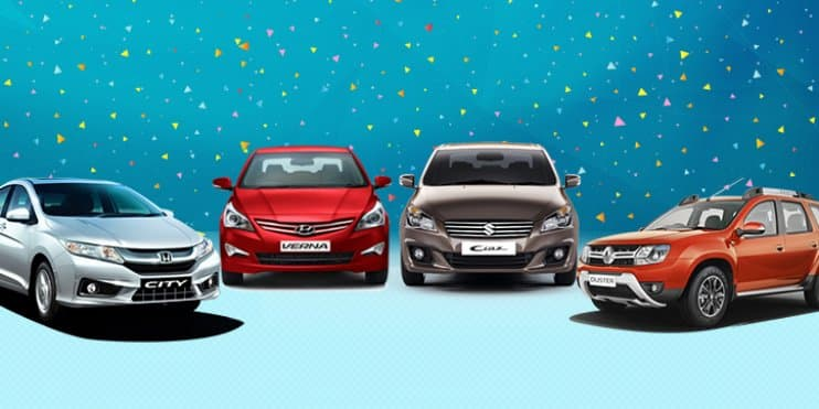 Current Offers and Dicounts on Maruti, Hyundai, Honda & Renault Cars – January 2017