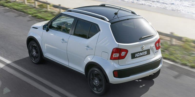 Maruti Ignis has taken the market by storm with 10,000 bookings crossed in just a week