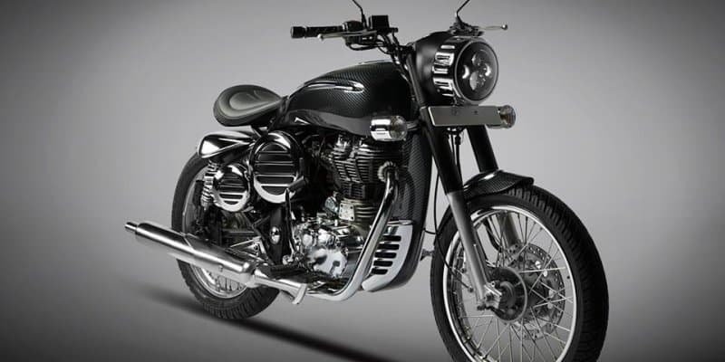 DC Design launches customization kit for Royal Enfield Bullet 350